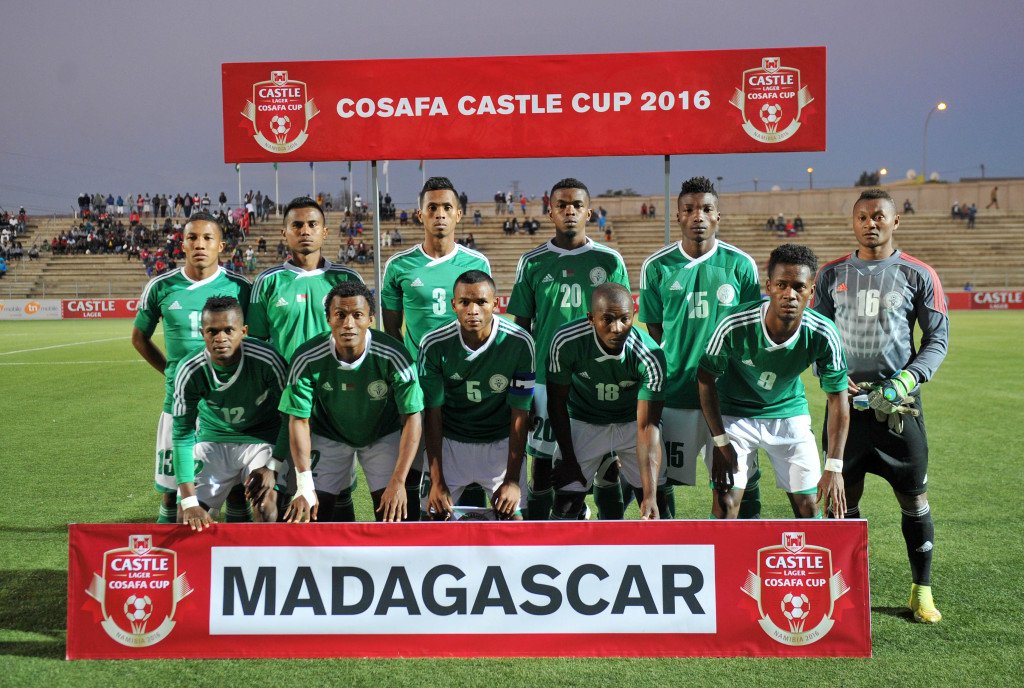 Image result for madagascar football team pictures