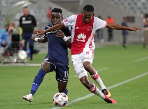 lisse regard détaillé énorme inventaire Football – Absa Premiership 2016/17 – Ajax Cape Town v ...